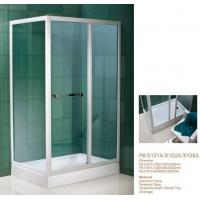 Buy cheap SHOWER ENCLOSURES FB-3101A from Wholesalers