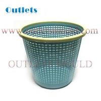 Wholesale Plastic basket mould Product name:Plastic Waste Basket Mould from china suppliers