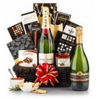 China Wine Gift Baskets on sale