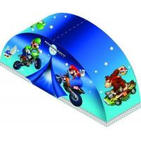 China Nintendo Super Mario Action on The Tracks Bed Tent on sale