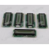 Wholesale 5pcs 1602 HD44780 Character Display Module LCM yellow blacklight LCD from china suppliers
