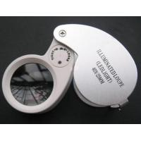 Buy cheap Illuminated Loupe 1025L from Wholesalers