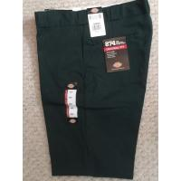 Wholesale Dickies 874 Traditional Work Pant - Green Hunter from china suppliers
