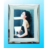 Wholesale Hottest design metal photo frame(328ASS10) from china suppliers