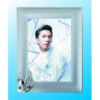 Wholesale Fashionable and stylish metal photo frame(328ASS12) from china suppliers