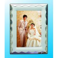 Generous wedding silver plated photo frame(328ASS29)