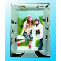 Wholesale Metal photo frames (328ASS77) from china suppliers