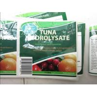 Wholesale Custom stickers Packaging Labels from china suppliers