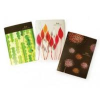 China 07Designer Stationery A5 clear book on sale