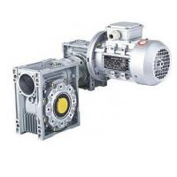 Buy cheap AC Double Worm Gear Motor from wholesalers