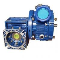 Buy cheap RV.MB Series Worm Gear Reducer from wholesalers