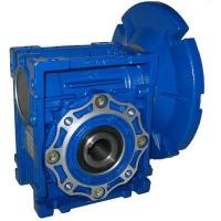 Buy cheap RV Worm Gear Speed Reducer from wholesalers