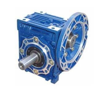 China NMRV Worm Gear Reducer(Worm Gearbox)