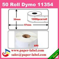 Buy cheap 50 X rolls etiquette DYMO SEIKO COMPATIBLE Labels 99012 99014 99017 11354 11352 99010 from Wholesalers