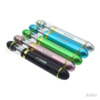 Wholesale USA Best Love Ecig Mod K800 ecigaratte with 650mah battery from china suppliers