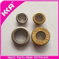 2014 New Fashion Mesh eyelet,brass mesh eyelets,colored eyelets