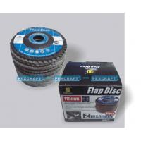 Buy cheap FLAP DISCS 10PCS 115mm Flap Discs(ZA) from wholesalers