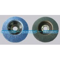 Buy cheap FLAP DISCS Flap Discs(Zirconium) from wholesalers