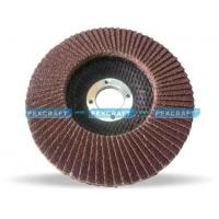 Buy cheap FLAP DISCS Flap Discs(Alumnium Oxide) from wholesalers
