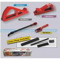 Buy cheap ABRASIVE KITS 8PCS Combination Plane Rasp from wholesalers