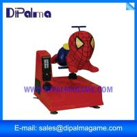 Buy cheap SPIDERMAN-KIDDIE RIDES from Wholesalers