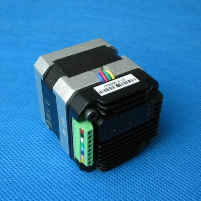Nema 17 integrated stepper motor with drives of item 38557983 for Integrated servo motor and drive