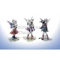 Wholesale Pewter Fairy 3a Gift Boxed from china suppliers