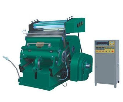 Quality TYMB Series Hot stamping and Die cutting Machine for sale