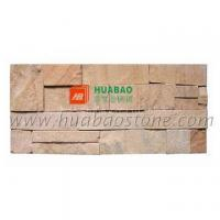Buy cheap Slate tile with natural surface from Wholesalers