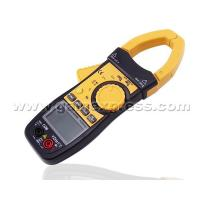 Buy cheap Digital AC/DC Clamp Meter Multimeter Thermometer Ohm from wholesalers