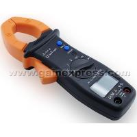 Buy cheap Power Quality Clamp Meter 400A AC Multimeter Volt Ohm from wholesalers