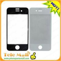 China iPhone 4 Front Glass,Repair Parts on sale
