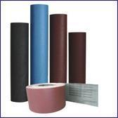 China SILICON CARBIDE WATERPROOF ABRASIVE PAPER on sale