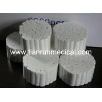 Buy cheap TN 5002 Dental Cotton Roll from Wholesalers