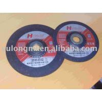 Depressed Center Grinding Wheel For Metal Supplier in China