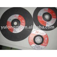 Wholesale T27--Depressed Center Grinding wheel for Stainless Steel(Silicon Carbide) from china suppliers