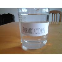 Wholesale Formic Acid 85% / 90% from china suppliers