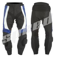 Buy cheap Leather Motorbike Trouser from Wholesalers
