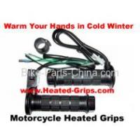 Wholesale Motorcycle Hot Grips & Heated Grips from china suppliers