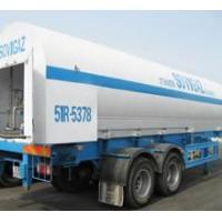 Buy cheap Cryogenic Liquid Transportation Tanker from wholesalers