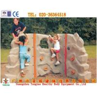 Buy cheap Rock climbing wall type B from Wholesalers