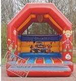 Buy cheap Inflatable Small Bouncy from Wholesalers