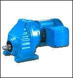 Wholesale RX Inlline-Helical Gearbox from china suppliers