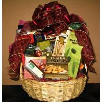 Buy cheap Classic Gourmet Gift Basket from wholesalers