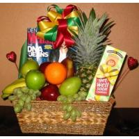 Buy cheap Fruit Gift Basket from wholesalers