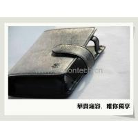 China The Brand New Leather case for Blackberry 8700 on sale