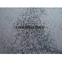 Wholesale Black silicon carbide grit for abrasives and polishing from china suppliers