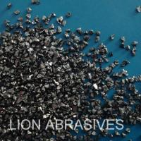 Wholesale Silicon carbide grit for sandblasting from china suppliers