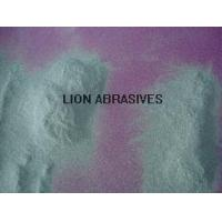 Wholesale Abrasives materials Green silicon carbide grit and powder from china suppliers