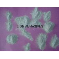 Wholesale Green silicon carbide micropowder for abrasive from china suppliers